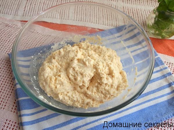 Рецепт домашнего хлеба в духовке