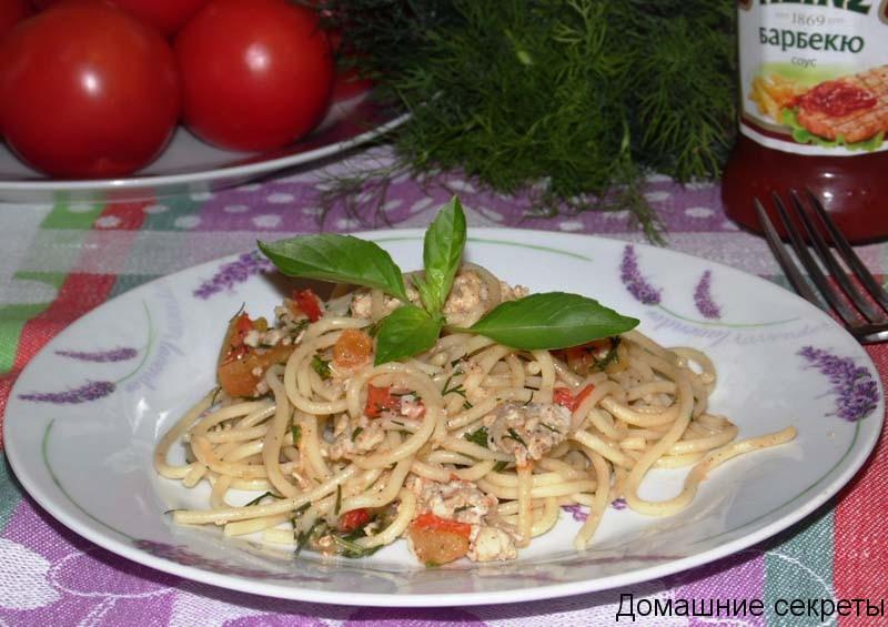 макароны по флотски рецепт с фаршем