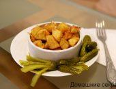 Итальянский салат рецепт