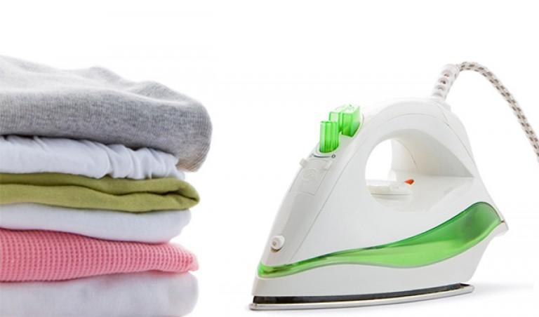 Как очистить керамический утюг в домашних условиях