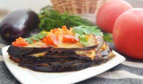 Миниатюра к статье Баклажаны Пармеджано: вкуснее, чем в ресторане