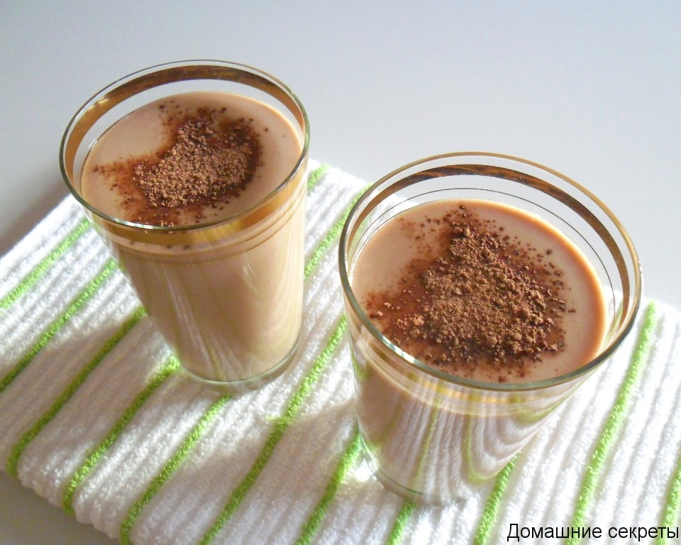 Какао для похудения рук