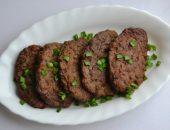 Миниатюра к статье Рецепт мягких котлет из свиной печени